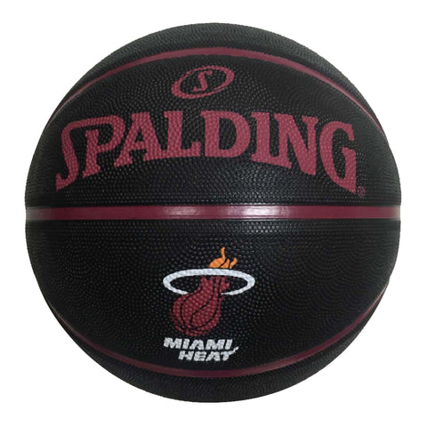 Spalding Simple Rubber Ball