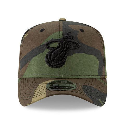 New ERA Team Stretch Camo Snapback