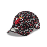 New ERA Toddler Pattern Stretch Cap - 3