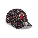 New ERA Toddler Pattern Stretch Cap - 4