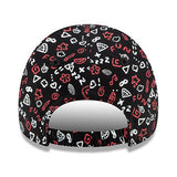 New ERA Toddler Pattern Stretch Cap - 2