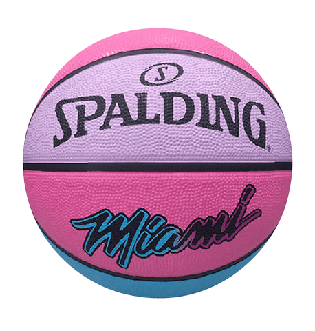 Spalding ViceVersa Alternate Panel Basketball