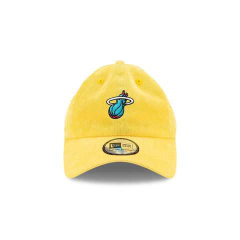 Court Culture Vice Neon Yellow Dad Hat