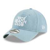 Court Culture ViceWave Beach Club Dad Hat - 3