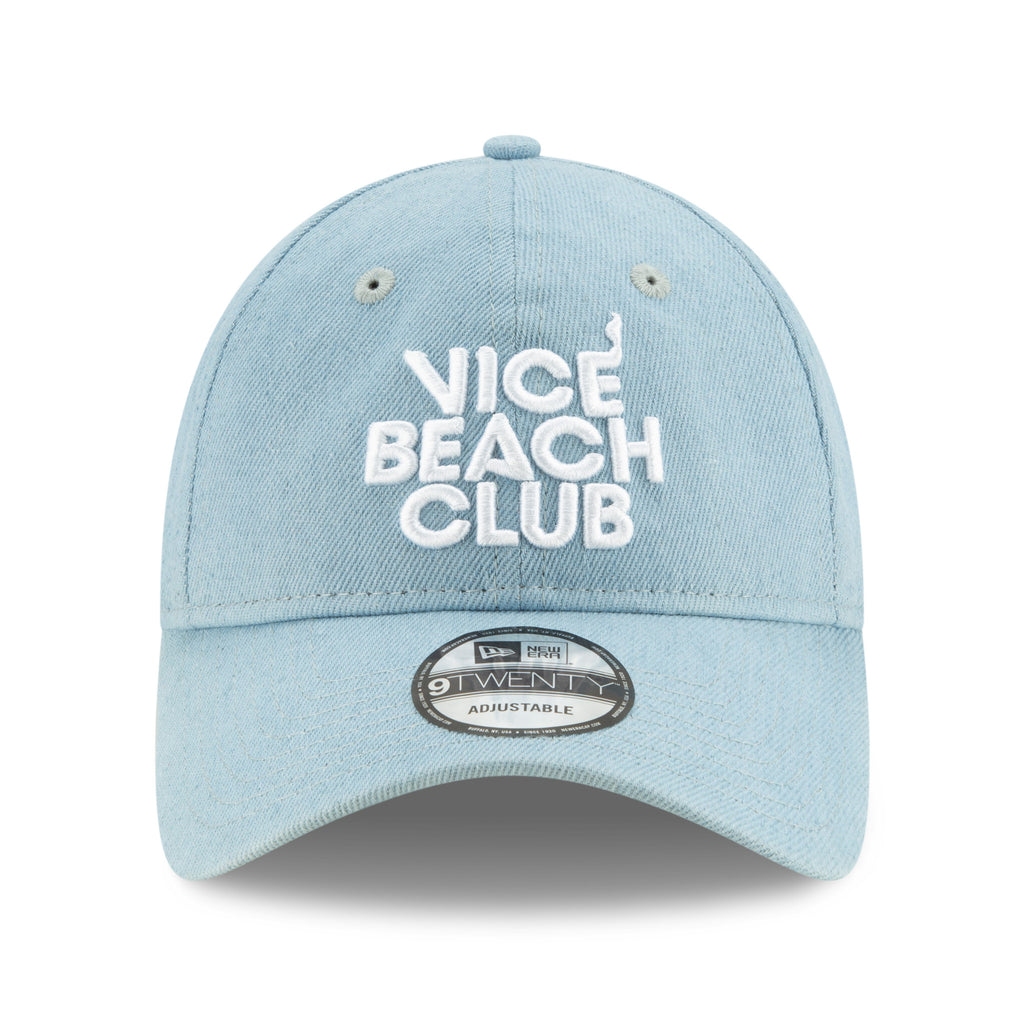 Court Culture ViceWave Beach Club Dad Hat - featured image