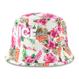 New ERA Vice Floral Bucket Hat - 3