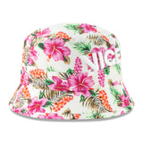 New ERA Vice Floral Bucket Hat - 4