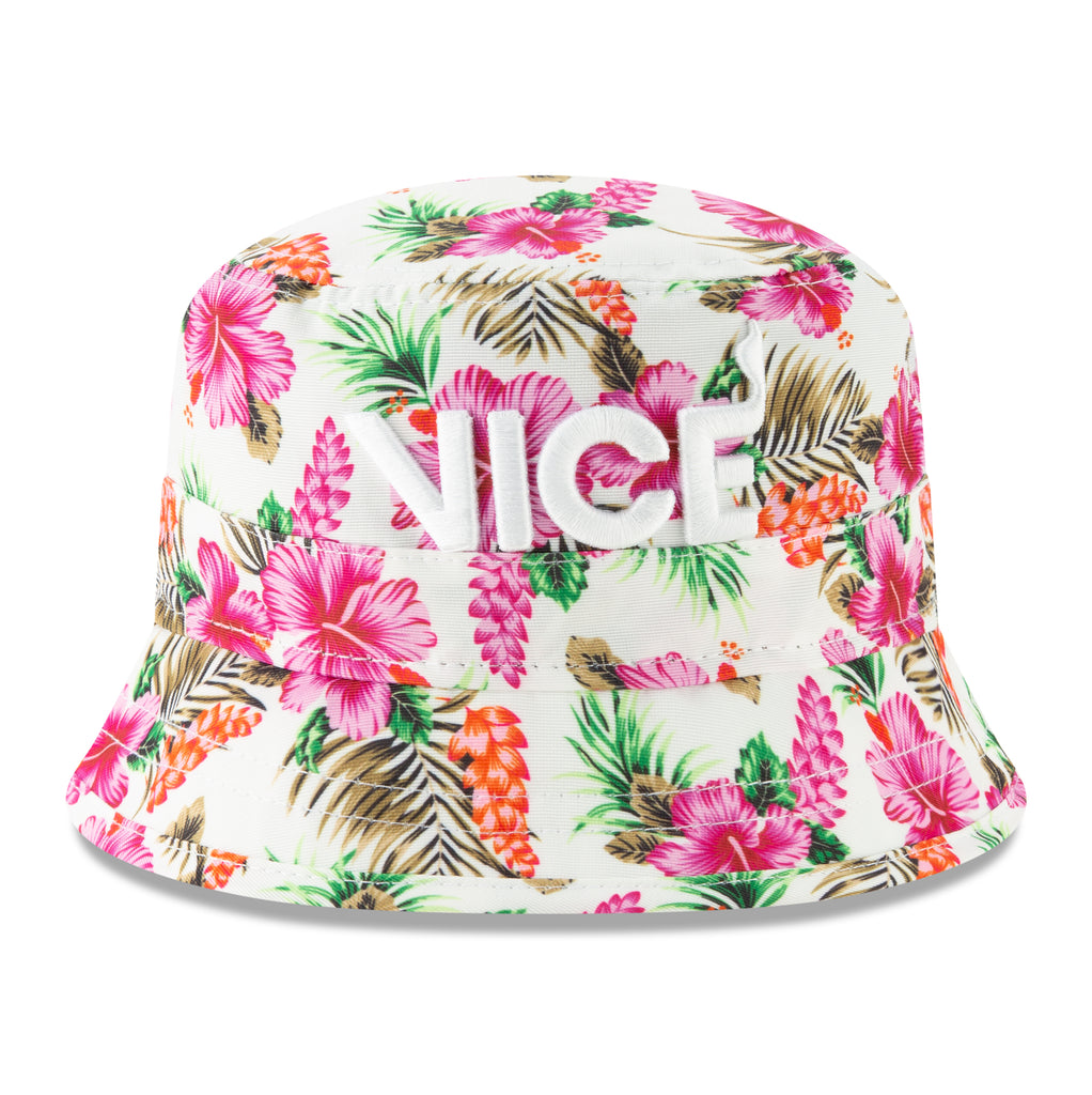 New ERA Vice Floral Bucket Hat - featured image