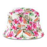 New ERA Vice Floral Bucket Hat - 2