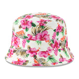 New ERA Vice Floral Bucket Hat - 5