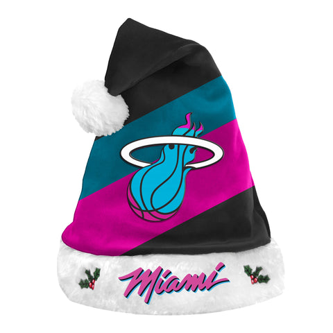 Forever Collectibles ViceWave Santa Hat