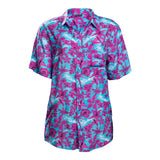 Court Culture Floral Fridays Button-Up Shirt - 3