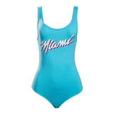 Court Culture ViceWave Miami Bodysuit - 1