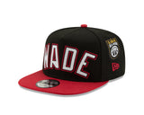 Court Culture Dwyane Wade 13X As Snapback - 3