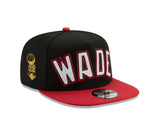 Court Culture Dwyane Wade 13X As Snapback - 4