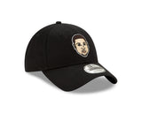 Dwyane Wade New ERA Face Dad Hat - 4