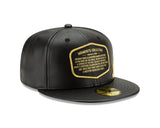 Dwyane Wade New ERA Moments Leather Fitted - 4