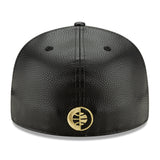 Dwyane Wade New ERA Moments Leather Fitted - 2