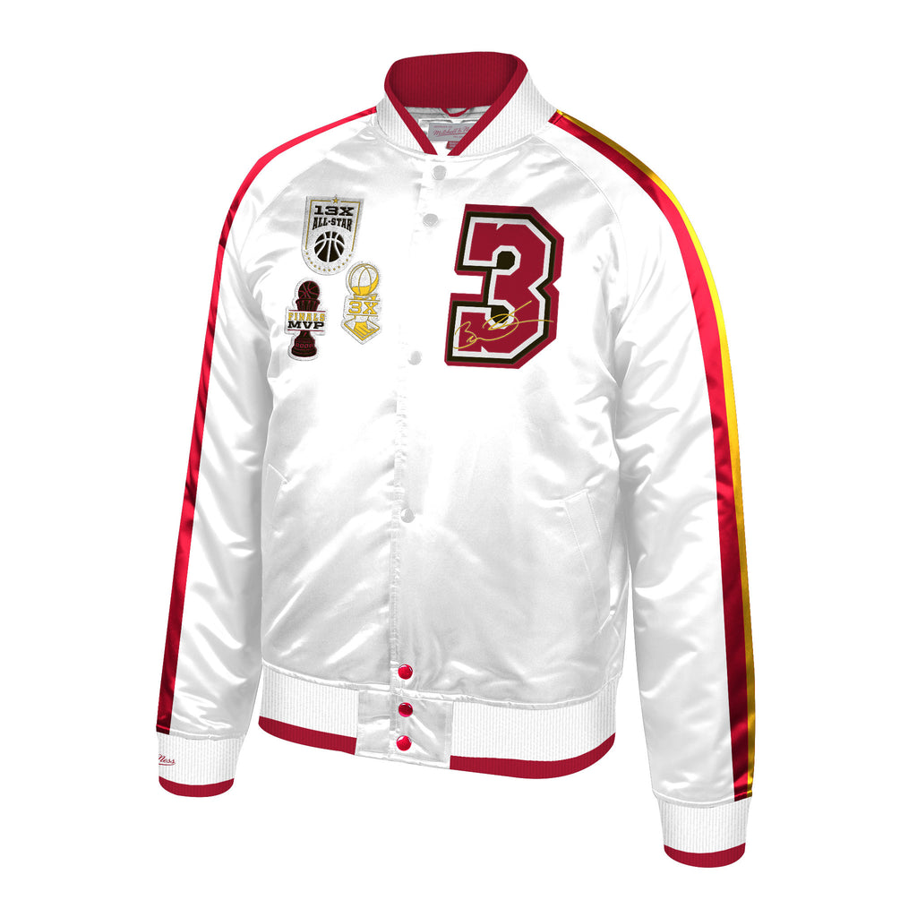Dwyane Wade L3GACY Bomber - featured image