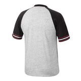 Mitchell & Ness Dwyane Wade Short Sleeve Team Captain Tee - 2