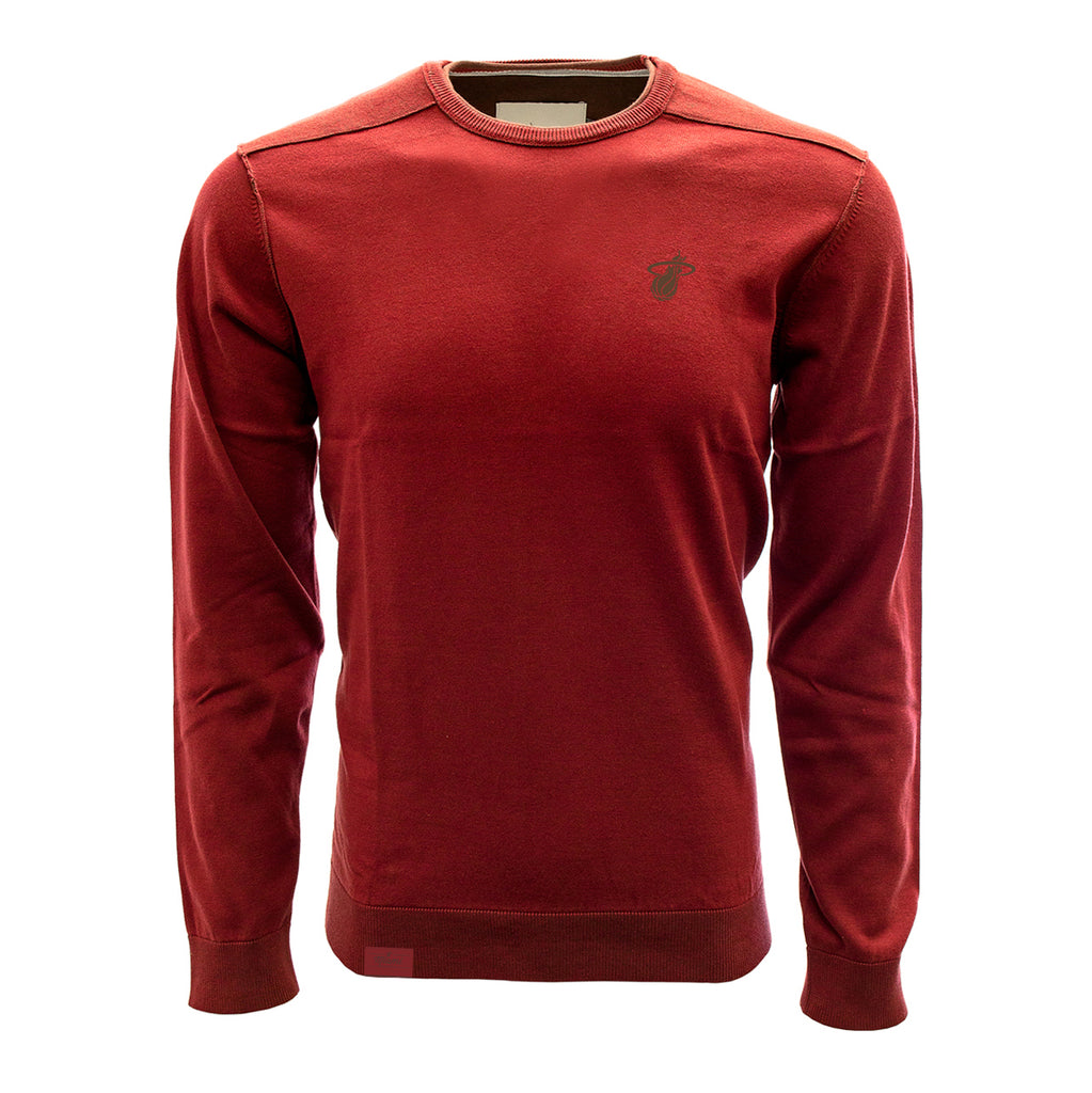 Levelwear Miami HEAT Baja Tonal Tab Pullover - featured image