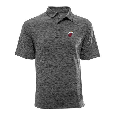 Levelwear Miami HEAT Haze Polo