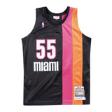 Jason Williams Miami HEAT NBA Authentic Hardwood Classic Jersey - 3