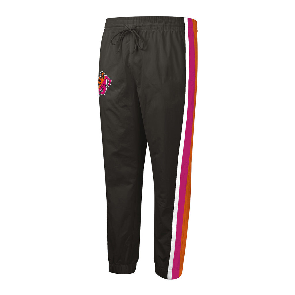 Mitchell & Ness Miami Floridians Tear Away Joggers - featured image