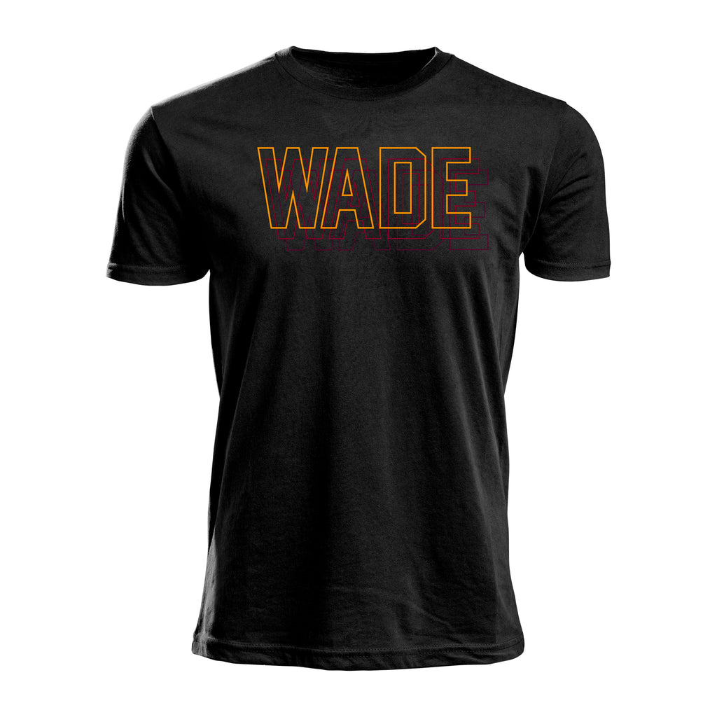 Dwyane Wade Retirement Tee - featured image