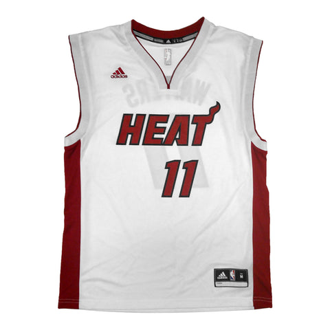 DION WAITERS MIAMI HEAT ADIDAS REPLICA JERSEY