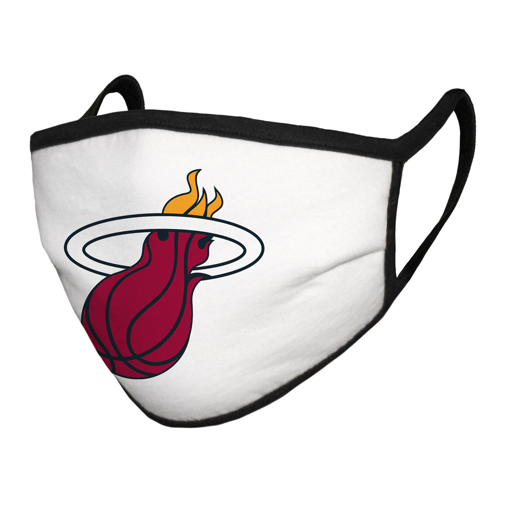 Miami HEAT Adult Face Mask - featured image