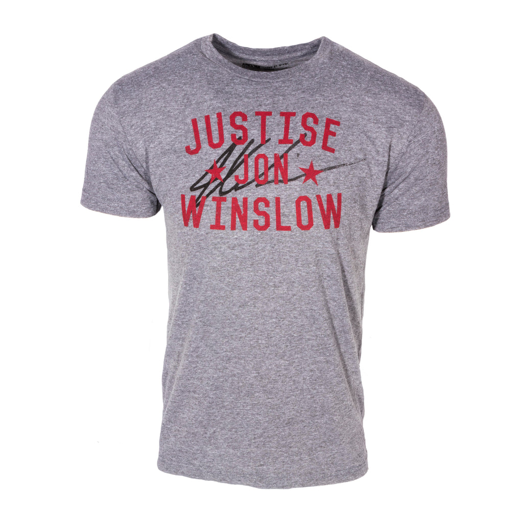 Court Culture Signature Series - Justise Winslow - featured image