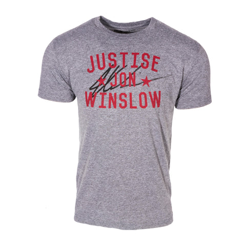 Court Culture Signature Series - Justise Winslow