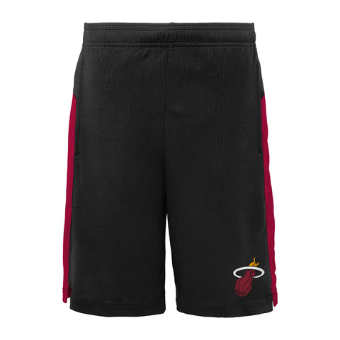 Miami HEAT Youth Grand Shorts