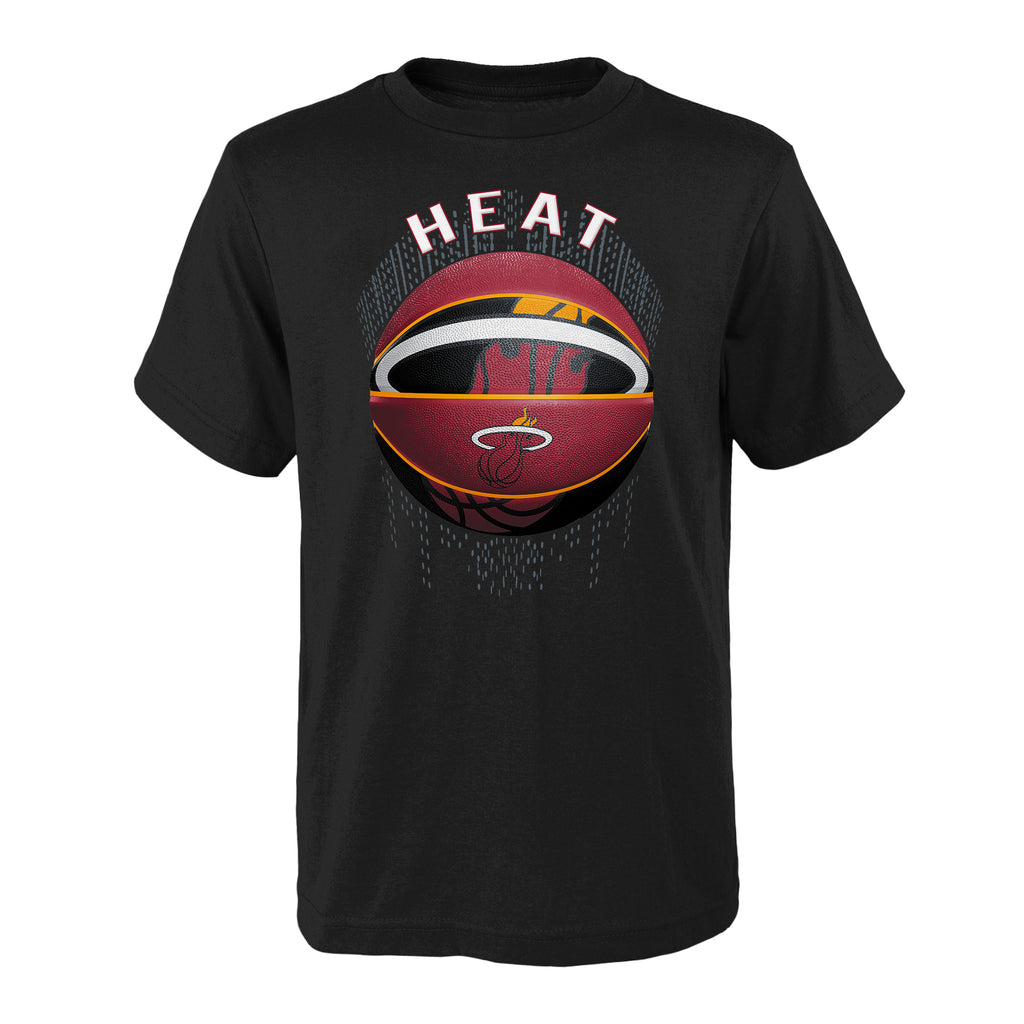 Miami HEAT Youth Team Baller Tee - featured image