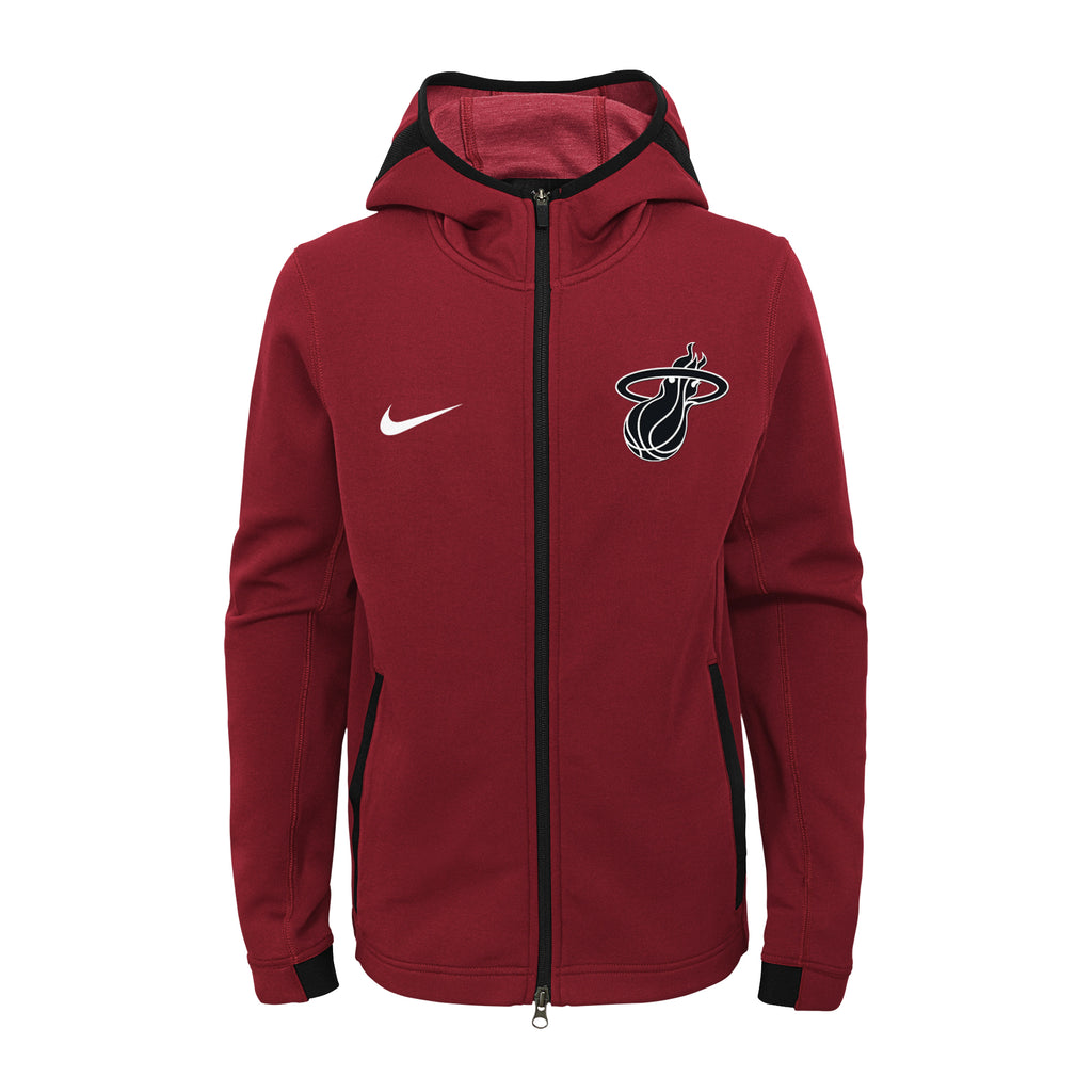 Nike Youth Showtime Full Zip Hoodie - featured image