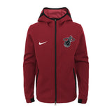Nike Youth Showtime Full Zip Hoodie - 1