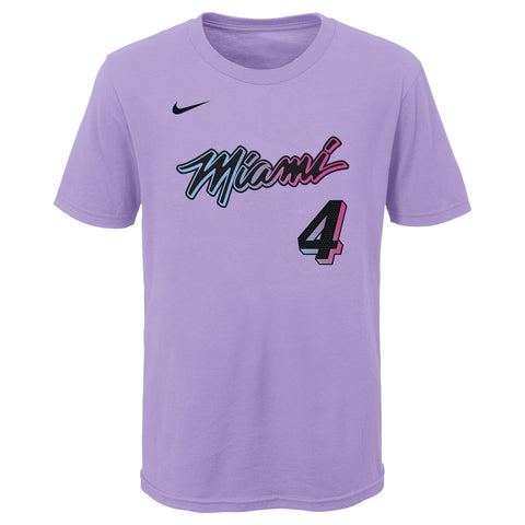 Victor Oladipo Nike ViceVersa Name & Number Youth Tee