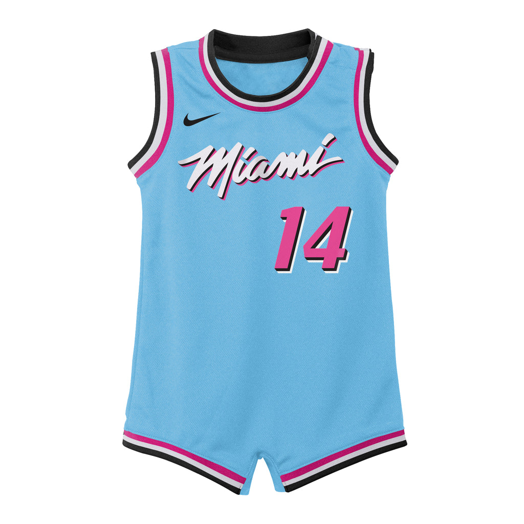 Nike ViceWave Tyler Herro Infant Romper - featured image