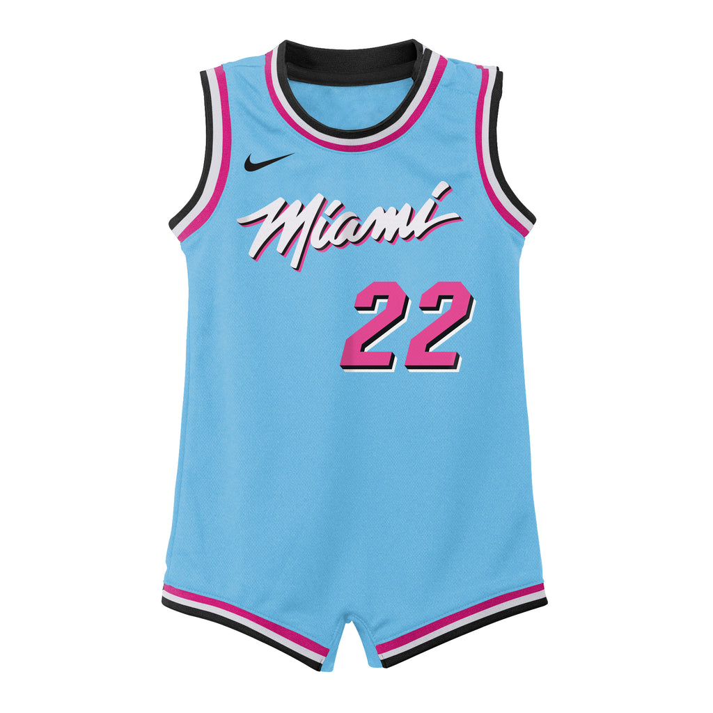 Nike ViceWave Jimmy Butler Infant Romper - featured image