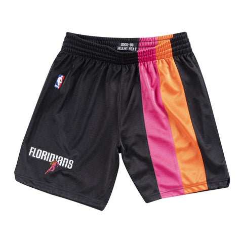 Mitchel & Ness Floridians Authentic Shorts