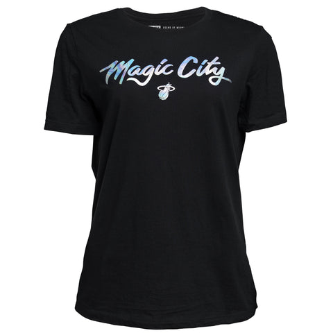 Court Culture ViceVersa Magic City Ladies Tee