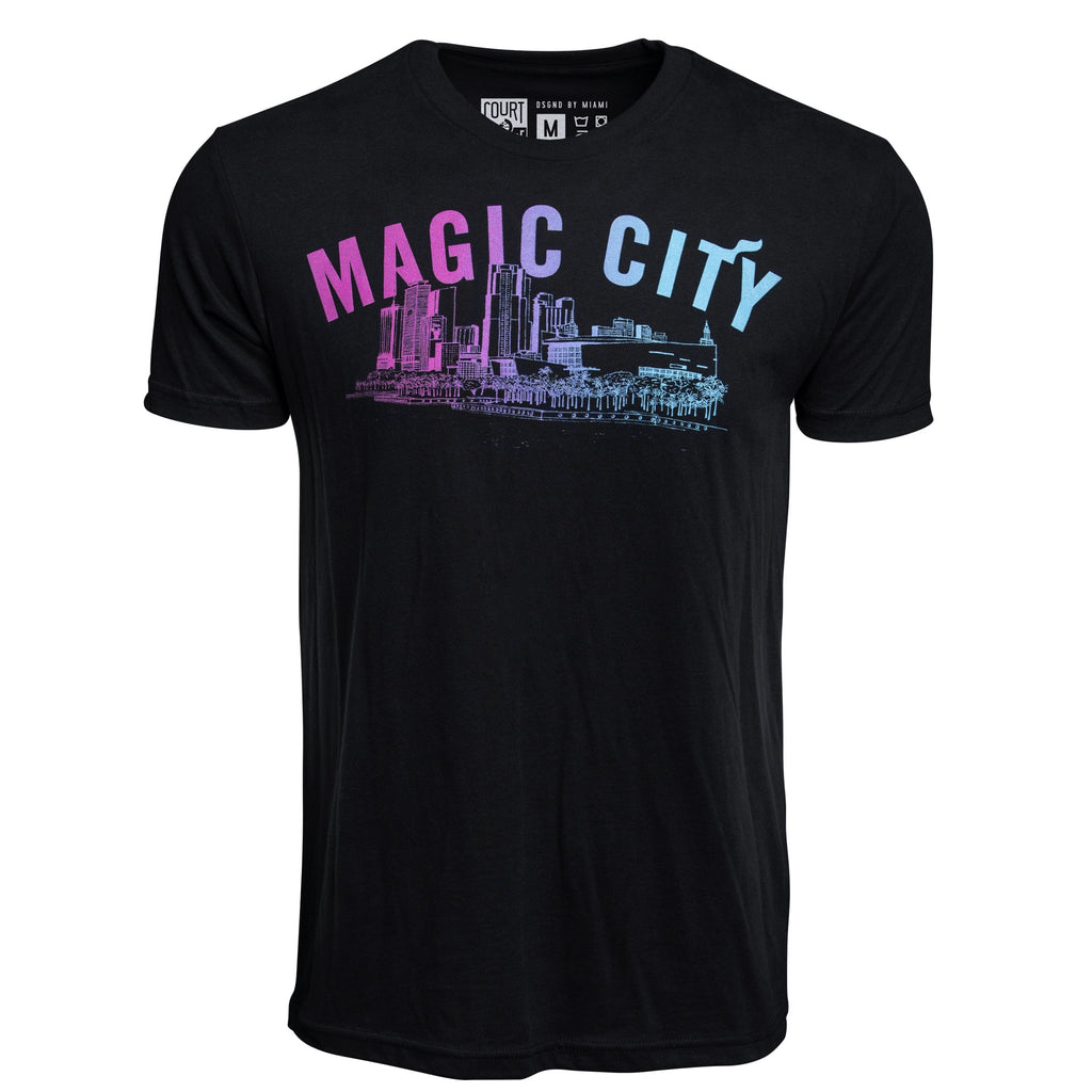 Court Culture ViceVersa Magic City Tee - featured image
