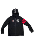 UD X Fly Supply Clothing 40 Track Suit Hoodie - 1