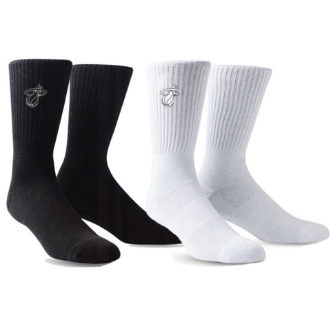 PKWY HEAT Enough 2 Pack Socks