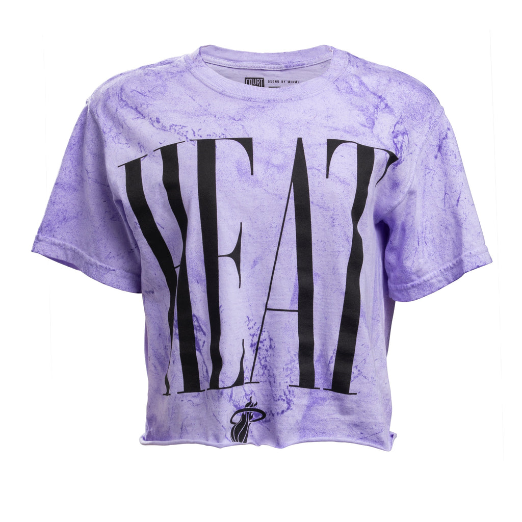 Court Culture Neat Heat Women's Tee - featured image