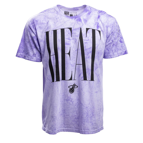 Court Culture Neat Heat Men's Tee
