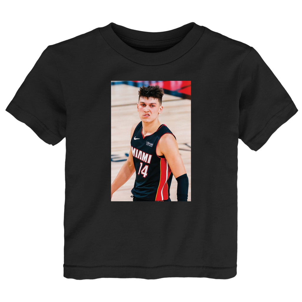 Court Culture Tyler Herro Snarl Toddler Tee - featured image