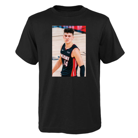 Court Culture Youth Tyler Herro Snarl Tee