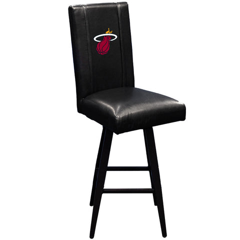 Miami HEAT Bar Stool Swivel 2000